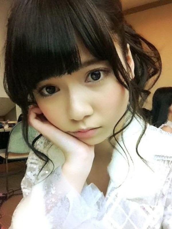 AKB48ぱるる島崎遥香のグウカワ水着エロ画像13