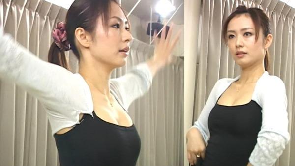 伊藤綾子アナウンサーのテレビキャプ画像GIF10