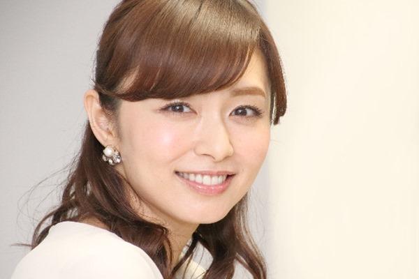 伊藤綾子アナウンサーのテレビキャプ画像GIF20