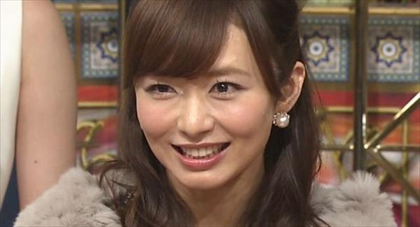 伊藤綾子アナウンサーのテレビキャプ画像GIF6