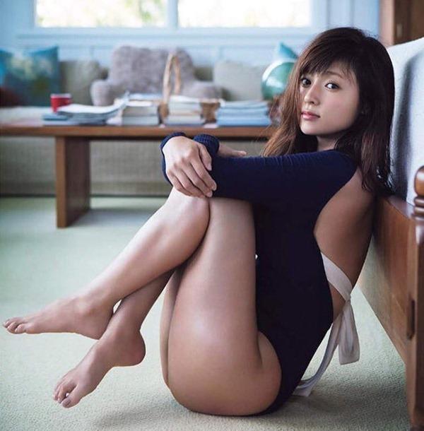 深田恭子グラビアエロ画像GIF