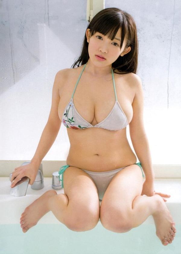 Iカップグラドル天木じゅん初の写真集エロ画像11