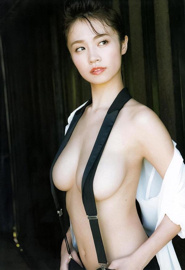 Iカップグラドル菜乃花エロ画像8