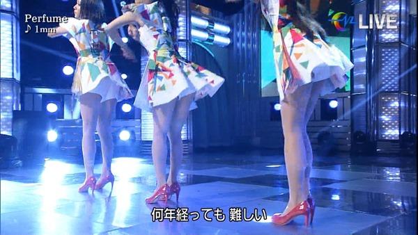 Perfumeの乳首おっぱい美尻エロ画像19