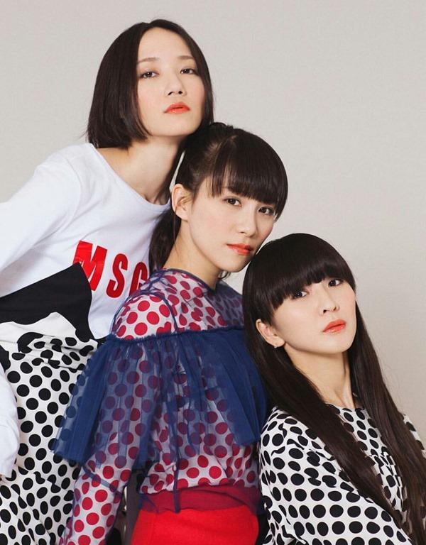 Perfumeの乳首おっぱい美尻エロ画像20