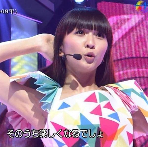 Perfumeの乳首おっぱい美尻エロ画像5