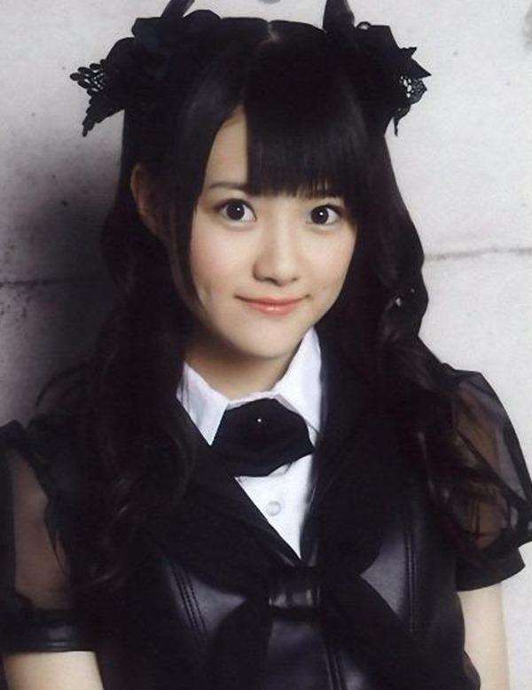 SKE48木本花音のムチムチエロ画像17