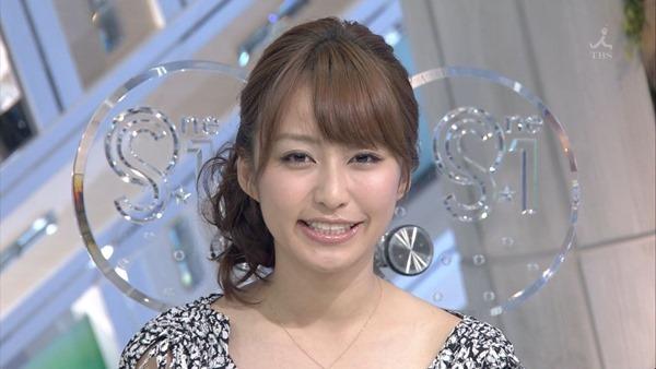 元TBSアナ枡田絵理奈ブルンブルンおっおぱいエロ画像10