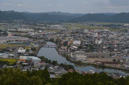 20151023魚見塚一戦場公園12