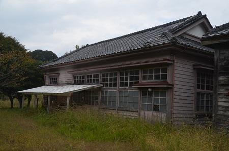 20151023曽呂尋常小学校分教場11
