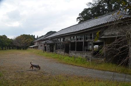 20151023曽呂尋常小学校分教場09