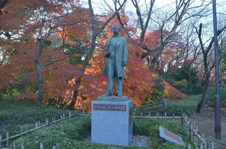 20151207桜城城址公園14