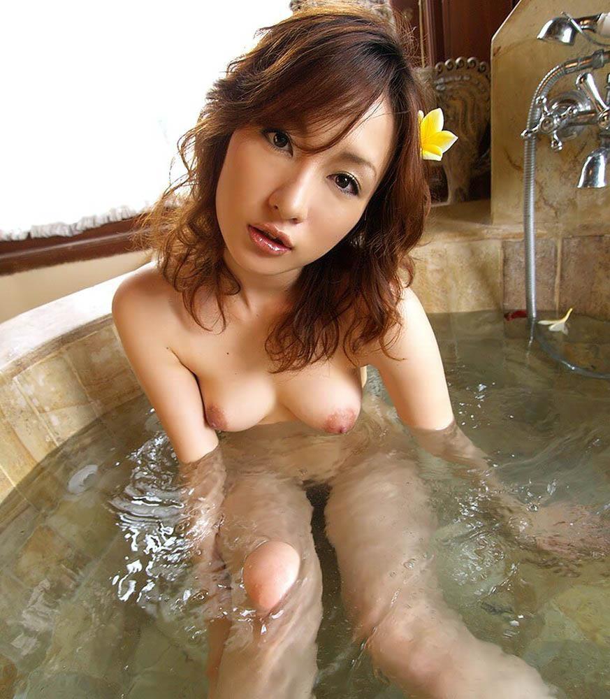 湯船のえろ画像24