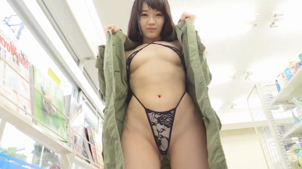 マンすじ 雨宮留菜 4