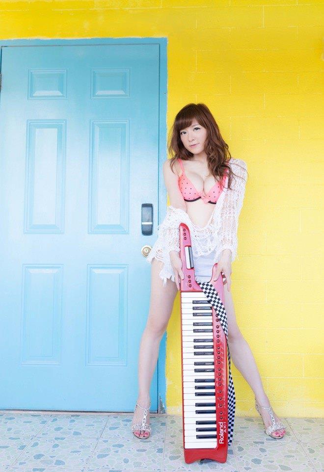 ピアニスト16