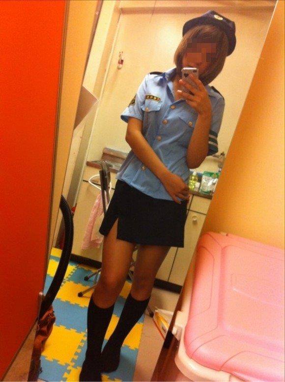 婦人警官12