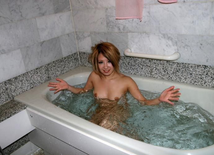 お風呂 混浴5
