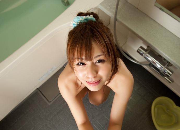 お風呂 混浴9