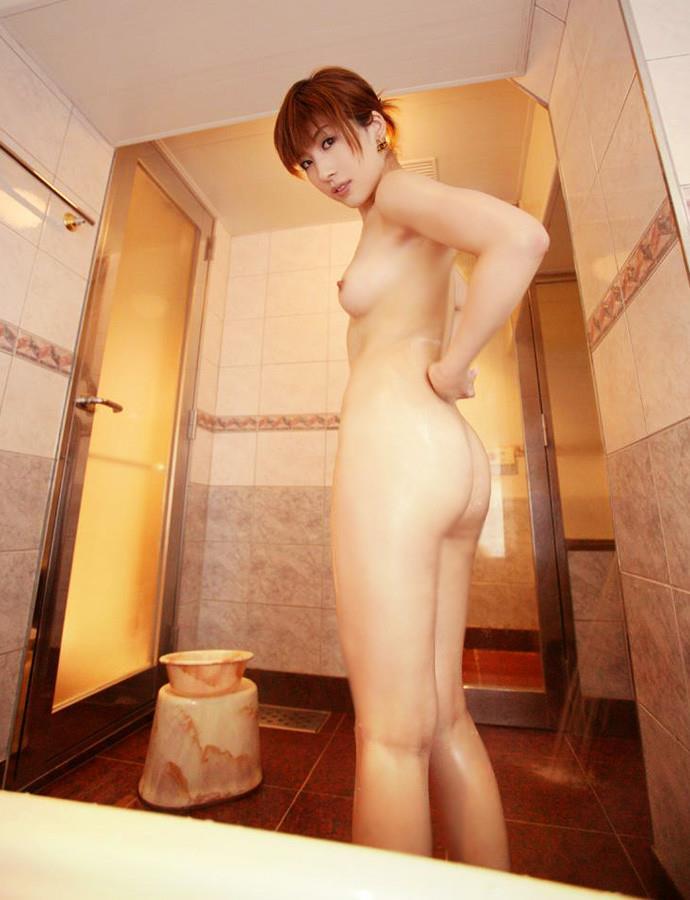お風呂 混浴19