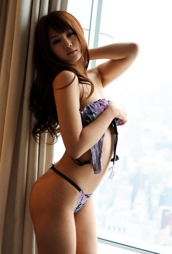 【エロ画像】下着を極めんとすれば先ず女体を極めないといかんと悟ったえろおやぢが集めし画像 パート15