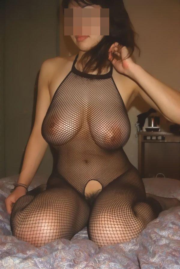 垂れ乳18