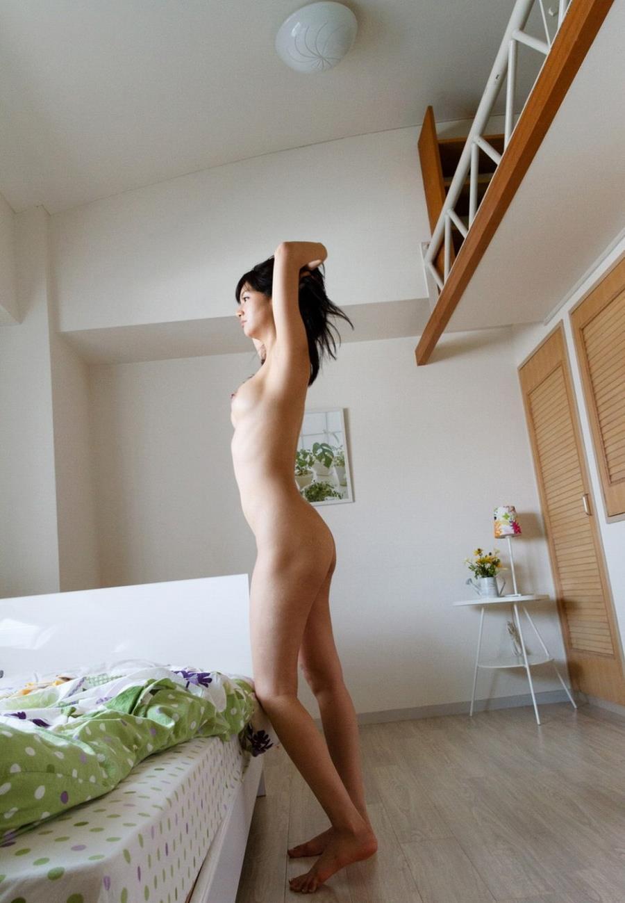 背が高い女の子4