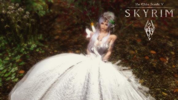 Skyrim Romance