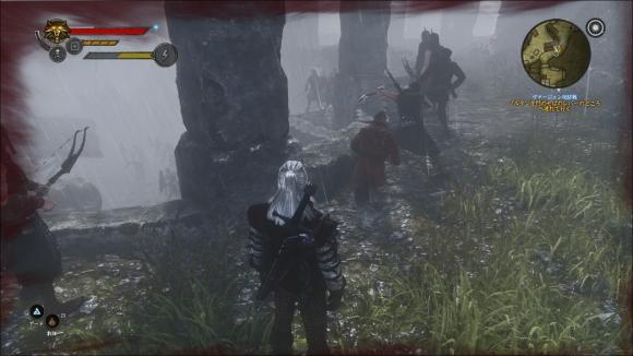 The Witcher 2 Assassins of Kings Enhanced Edition 進行不能バグ