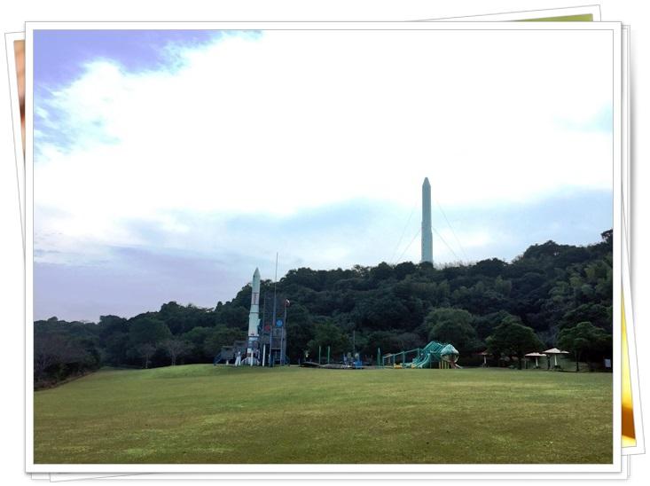 錦江湾公園1