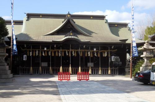 八坂神社6
