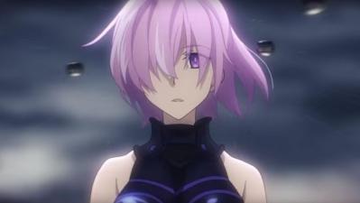 Fate/Grand Order TV-CM 第3弾 (2)