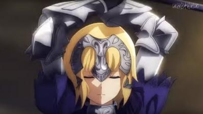 Fate/Grand Order TV-CM 第3弾 (4)