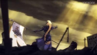 Fate/Grand Order TV-CM 第3弾 (6)