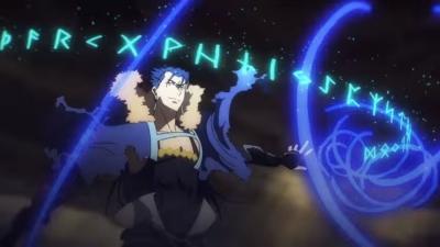 Fate/Grand Order TV-CM 第3弾 (8)