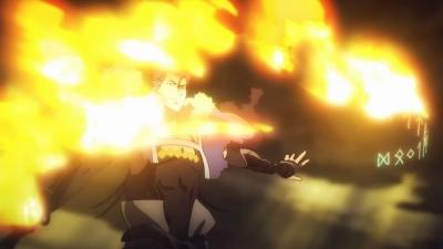 Fate/Grand Order TV-CM 第3弾 (9)