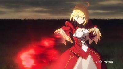 Fate/Grand Order TV-CM 第3弾 (13)