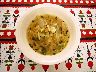 ラステルのスープ2