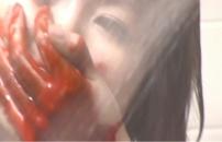 血を吐いた胡桃