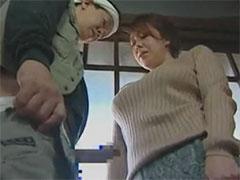 【風間ゆみ】「素敵なチンポ!」大工のギン勃ちしたガテン系ペニスを欲しがる好色人妻【AV女優】