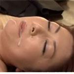 【紫彩乃】巨乳垂れ乳の美熟女妻(後)
