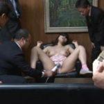 【西川りおん】義兄に身売りされた人妻は色情狂い!男達のザーメンを吸い尽くす!前