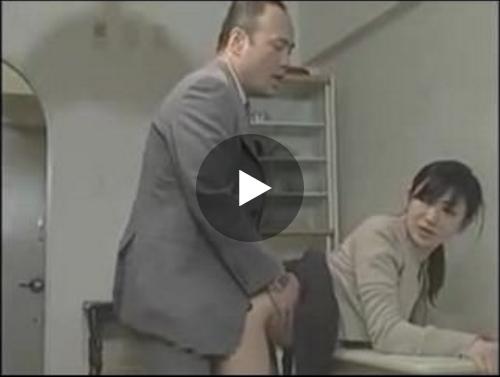美熟女の不倫セックス