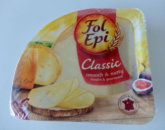 コストコ ◆ フォルエピ クラシック スライスチーズ FOL EPI Classic 958円也 ◆
