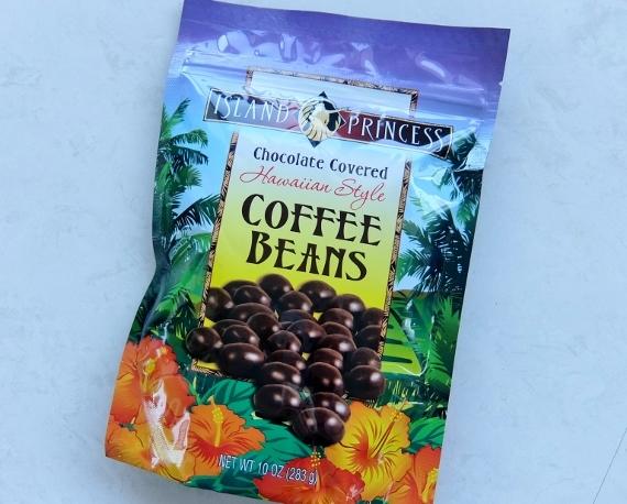 コストコ ◆ チョコ コーヒービーンズ 1,468円→577円也 ◆