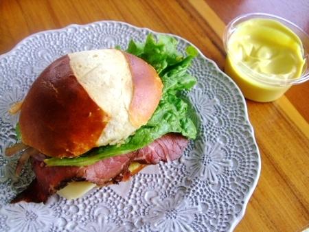 コストコ サンドイッチ