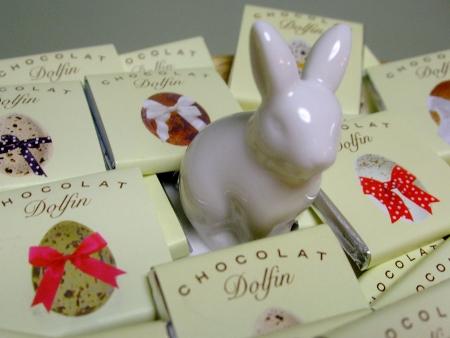 イースターエッグ コストコ チョコレート