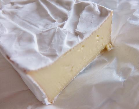 コストコ フランス チーズ 白カビ CAPRICE des DIEUX  カプリ デ デュー 1,248円也