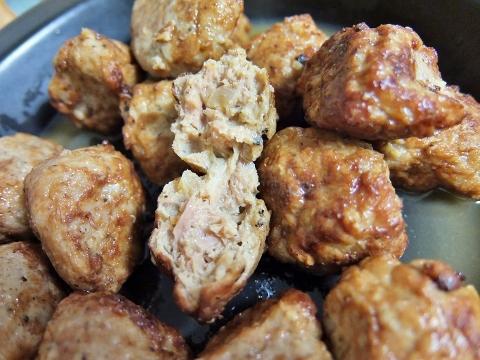 コストコ ハワイアン ミートボール Hawaiian Meatballs  1,278円也