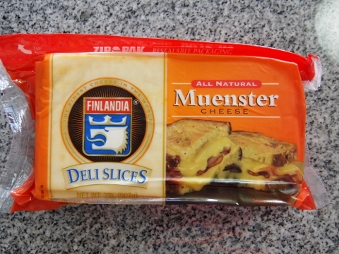 コストコ チーズ Finlandia SLCD MS