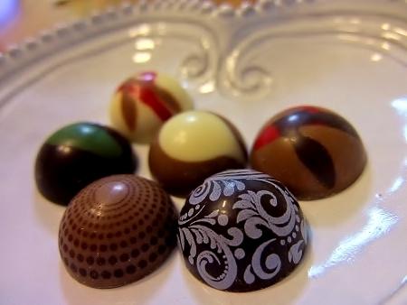 コストコ バレンタイン ベルフゥイン チョコレート